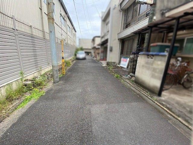 11:【外観】庭