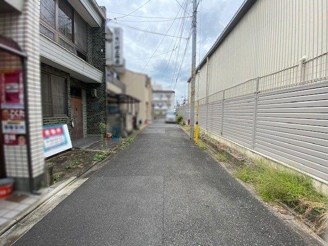 12:【外観】庭
